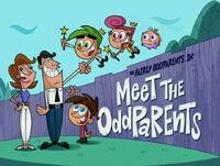 Titlecard-Meet the OddParents