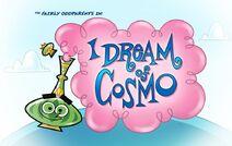Sueño con cosmo