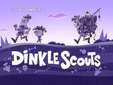 Dinkle-exploradores