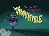 Tim el invisible titulo