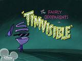 Tim, el invisible