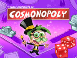 Cosmonopolio