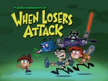 Titlecard-When Losers Attack