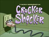 Crocker en Shock