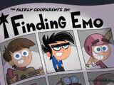 Buscando a emo