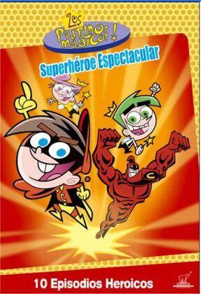 Los-padrinos-magicos-superheroe-espectacular