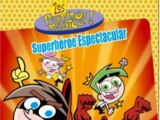 Superhéroe Espectacular
