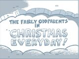 ¡Navidad Todos Los Dias!
