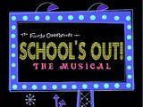 ¡Se acabó la escuela! El musical