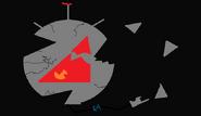 Damagedzxvspace