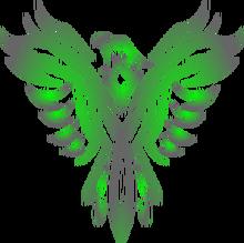Green-phoenix-gradient-md