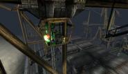 Chapter 5 Level 2 - Docks - Secret 2