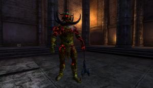 Overseer in Cataclysm