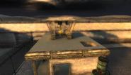 Chapter 3 Level 3 - Military Base - Secret 1