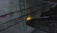 Chapter 2 Level 4 - Snowy Bridge - Secret 5