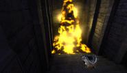 Chapter 7 Level 1 - Cataclysm - Secret 2