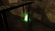 Chapter 1 Level 3 - Catacombs - Secret 4