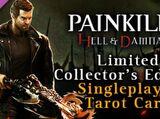 Singleplayer Tarot Card Pack