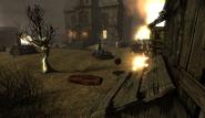 Chapter 9 Level 2 - Village Of The Damned - Secret 1