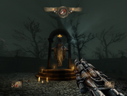 H&D DLC Chapter 1 Level 2 - Asylum - Secret 1