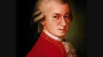 Mozart Symphony 40 in G Minor, K 550 - 1. Molto Allegro