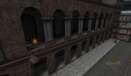 Chapter 6 Level 5 - Dead City - Secret 1