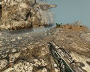H&D DLC Chapter 1 Level 3 - Ruins 3