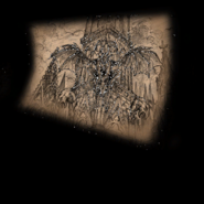 Sketch gargoyle