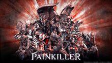 Painkiller Enemies