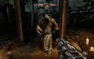 H&D DLC Chapter 1 Level 2 - Asylum - Statue 1