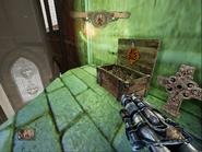 H&D Chapter 1 Level 2 - Cathedral - Secret 3