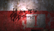 Bloody Writing 5