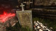 H&D Chapter 1 Level 1 - Cemetery Grave 9