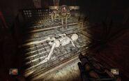 H&D Chapter 3 Level 2 - Orphanage - Skeleton 2
