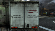 BRORYP Containers