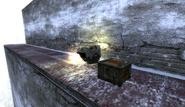 Chapter 2 Level 4 - Snowy Bridge - Secret 6