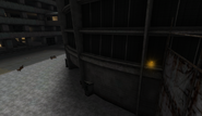 Chapter 6 Level 5 - Dead City - Secret 4