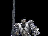 Зомби-воин