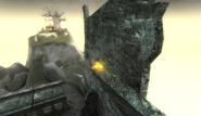 Chapter 5 Level 3 - Old Monastery - Secret 3