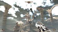 H&D DLC Chapter 1 Level 3 - Ruins - Guardian 1