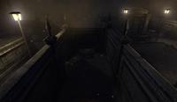 Chapter 1 Level 1 - Cemetery - Secret 3