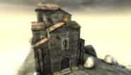 Chapter 5 Level 3 - Old Monastery - Secret 2