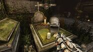H&D Chapter 1 Level 1 - Cemetery Grave 2