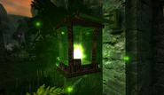 Haunted Valley Lantern 000