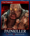 Painkiller Hell and Damnation Card 7