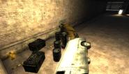 Chapter 6 Level 5 - Dead City - Secret 3