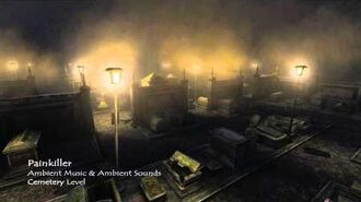 Painkiller Ambient Environment Cemetery Level