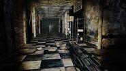 H&D DLC Chapter 1 Level 2 - Asylum - Interior 12