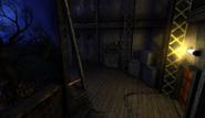 Chapter 9 Level 3 - Studios - Secret 1