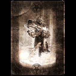 Painkiller black TC Summon Warrior
